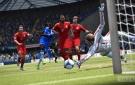 FIFA 13 Neuer saving shot