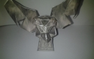 Majora\'s Mask Owl Save Stone Statue