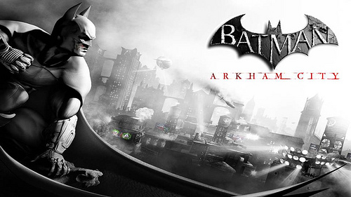 arkham asylum wallpaper thumb
