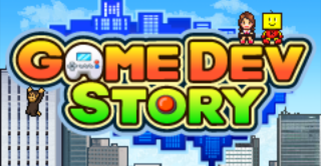 Game Dev Story banner