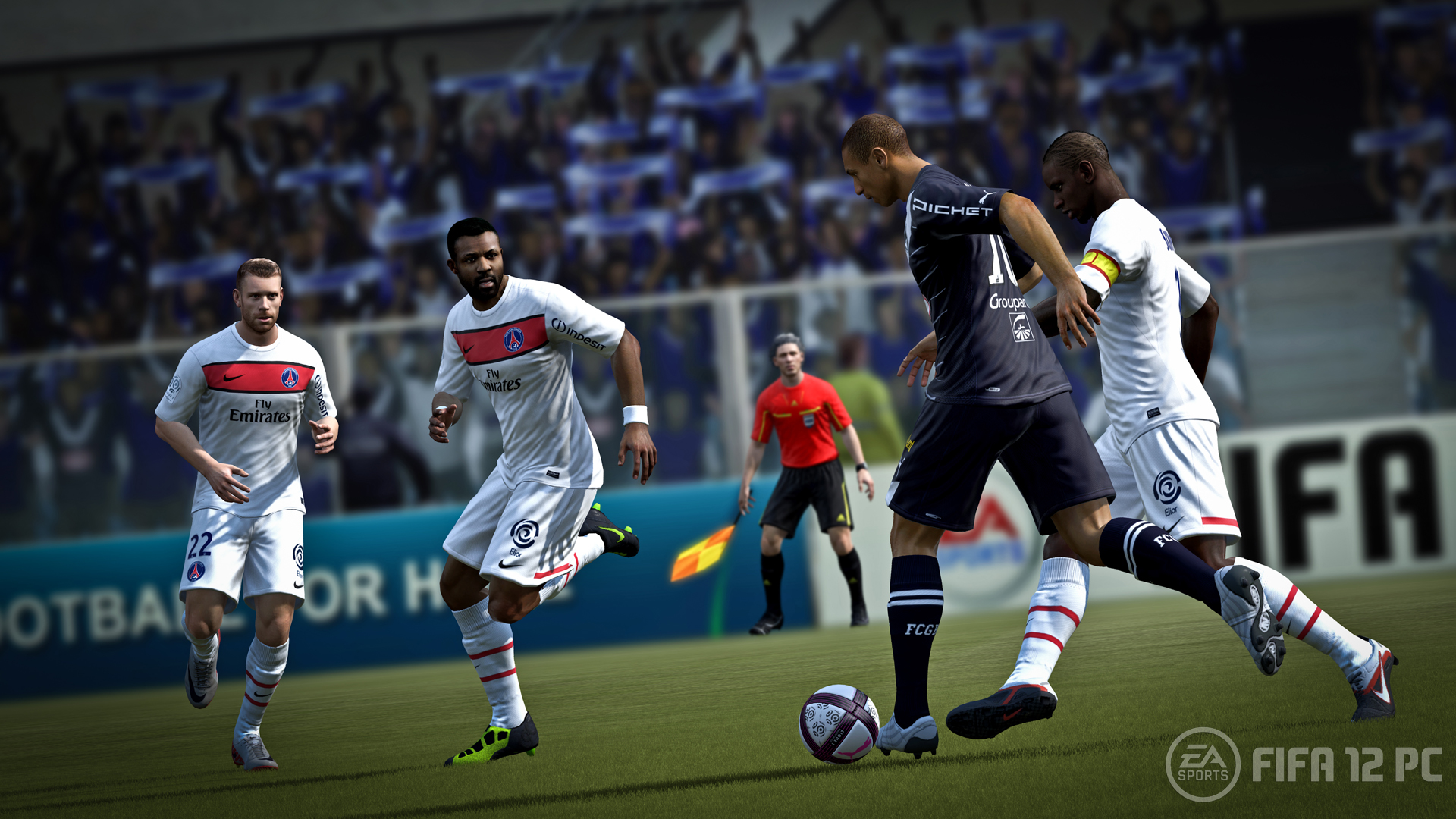 FIFA 12 : Astuces et Guide - jeuxvideocom
