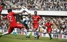 FIFA 13 Soldado shot