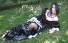Lulu from Final Fantasy 10