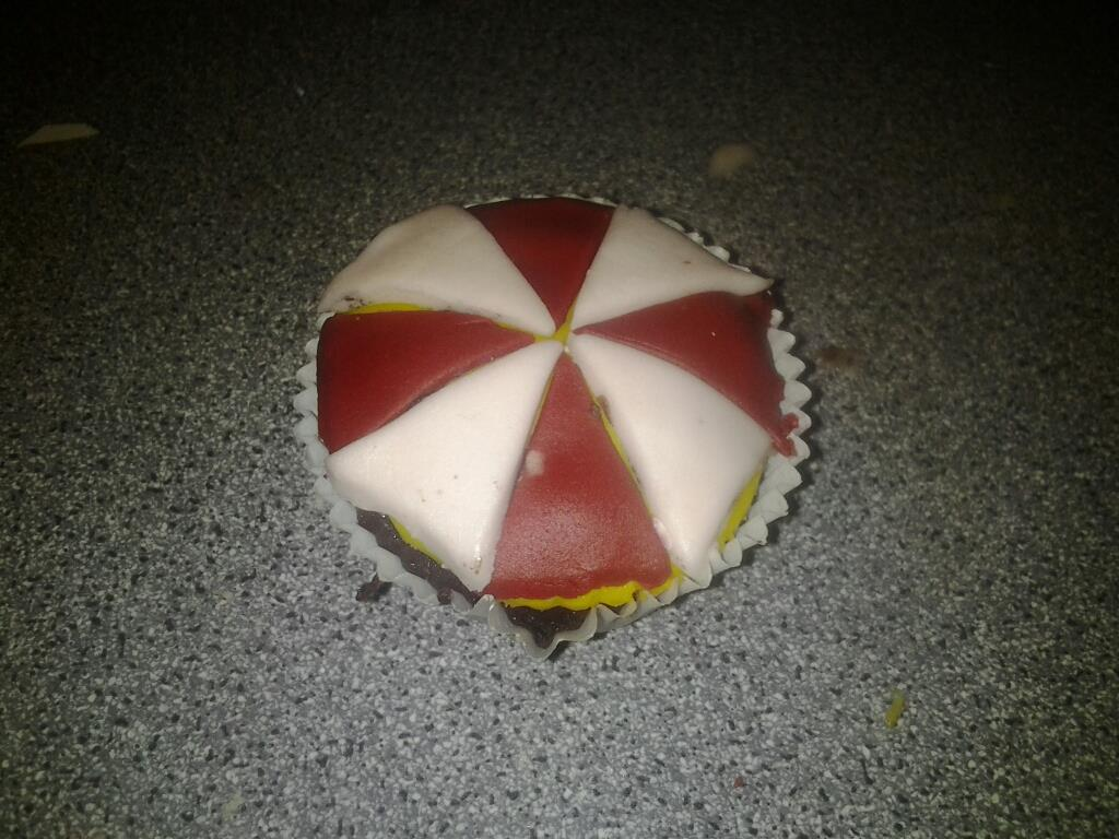 Umbrella Corporation logo from Resident Evil video games