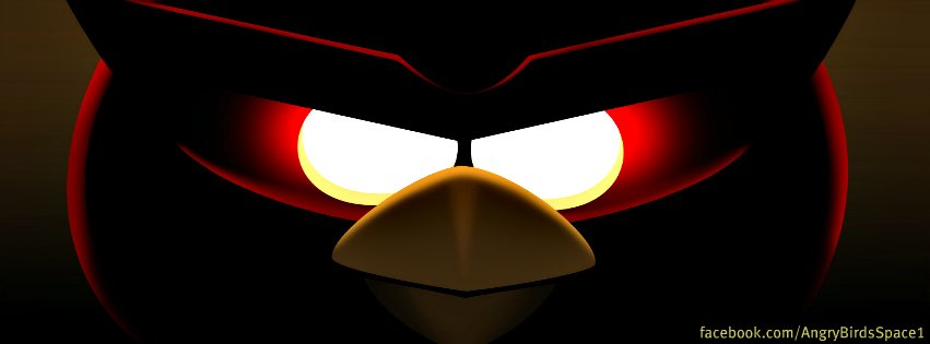 Angry Birds Space - Red Angry Bird timeline cover