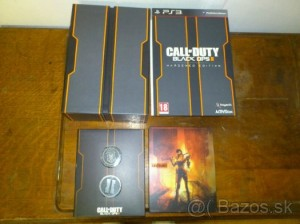 Black Ops 2 Hardened Edition for PS3