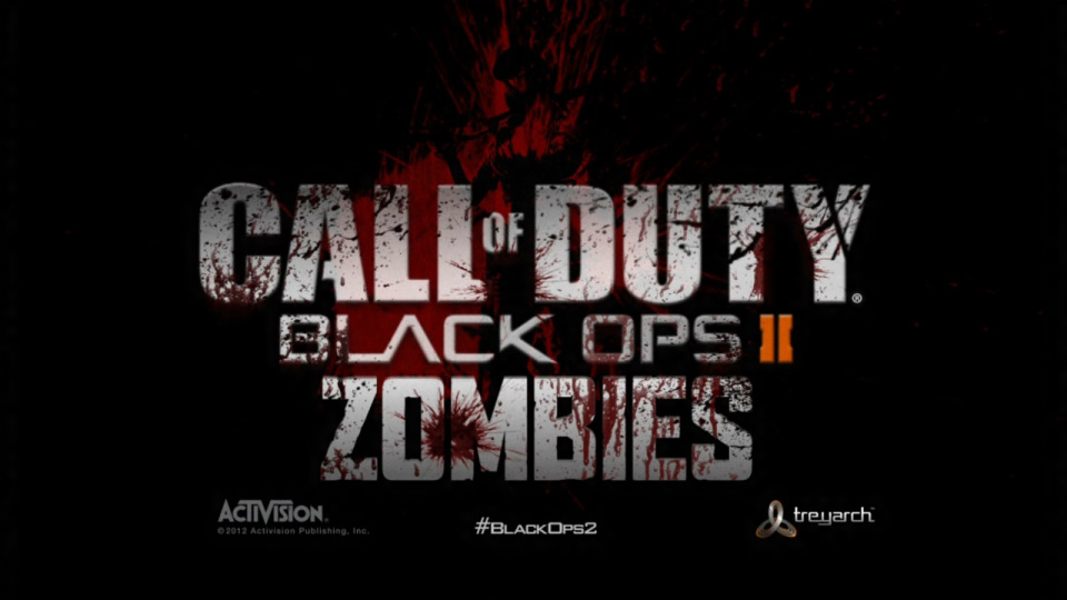 Black Ops 2 Zombies guide