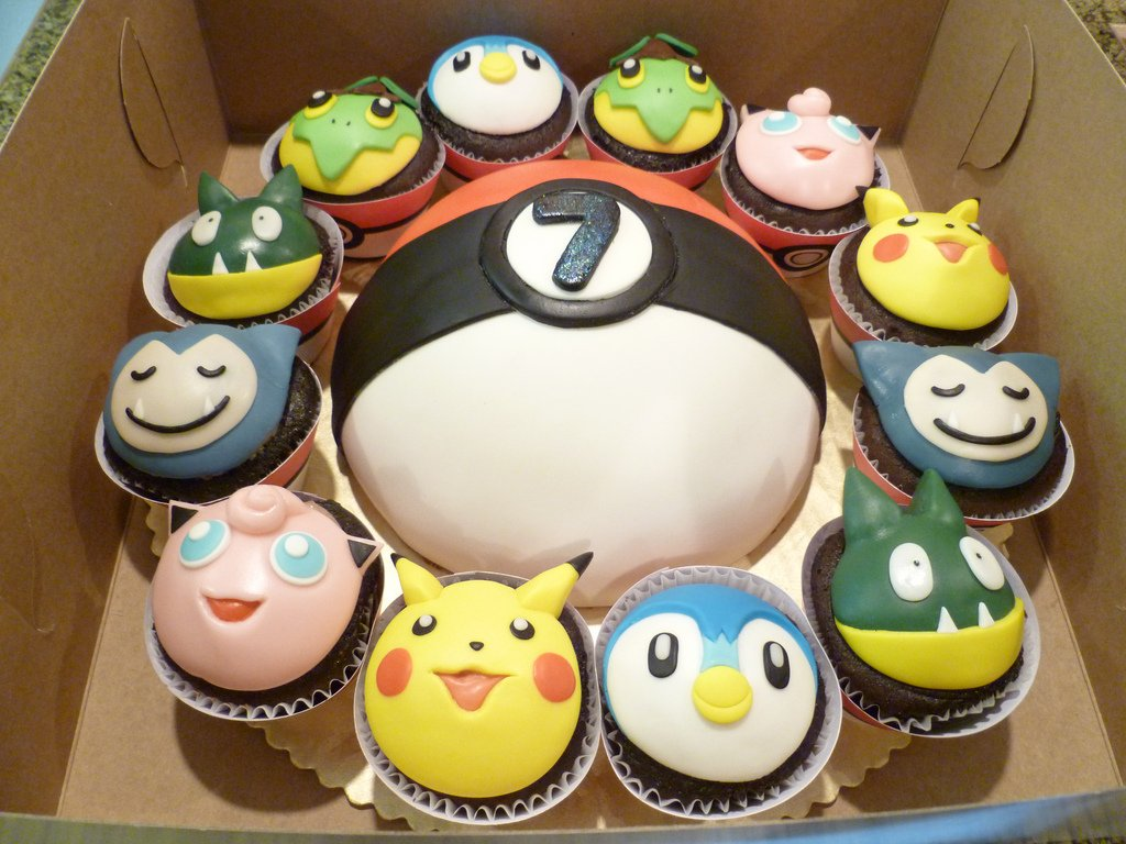 17 Seriously Awesome Video Game Cakes - Gaming Now