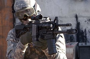 M4 with XM26 LSS